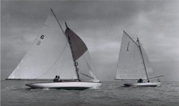 East Coast Old Gaffer 1986 Chittabob Delphine (2)