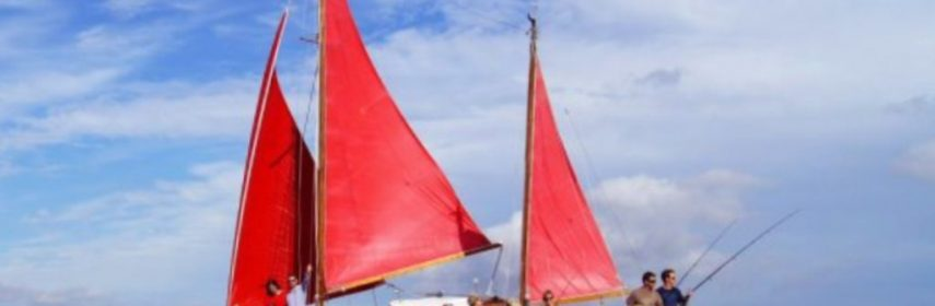 31ft Silvers Miss Silver Motor Sailer