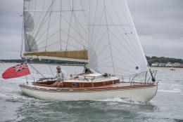MJ Lewis Boat Sales | Classic Yacht Brokers | Boats for sale | Essex